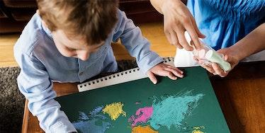 Metodologia de Ensino da Geografia