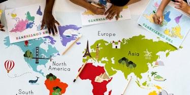 Metodologia de Ensino de História e Geografia