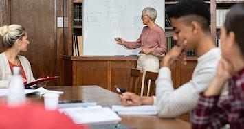 Pós-Graduação em Gestão Escolar e Coordenação Pedagógica