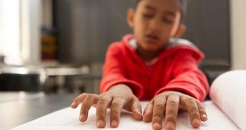 Pós-Graduação em Educação Especial Com Ênfase Em Deficiência Visual e Sistema Braille