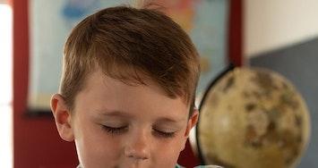 Educação Especial Com Ênfase Em Deficiência Visual, Auditiva e Surdocegueira