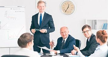 Pós-Graduação em Administração, Finanças e Geração de Valor