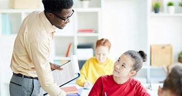 Pós-Graduação em Gestão Escolar Integrada com Ênfase em Administração, Coordenação, Inspeção, Supervisão e Orientação