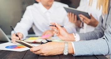 Gestão de Estratégia Empresarial