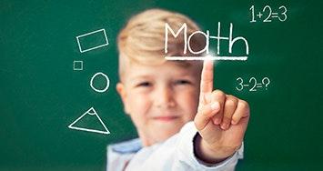 Matemática na Educação Infantil e Séries Iniciais