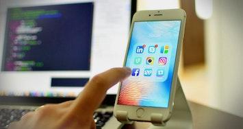 Imagem do curso Marketing Digital e Novas Mídias