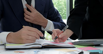 Imagem do curso Executivo em Gestão Comercial - Marketing e Vendas