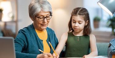 Educação Infantil com Ênfase em Alfabetização e Letramento