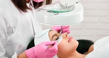 Estudos em Estética e Cosmetologia