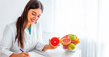 Pós-Graduação em Nutrição Aplicada à Estética