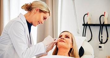Estudos em Dermatologia Facial