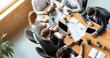 Imagem do curso Gestão Estratégica de Marketing